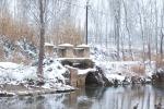 El Picazo en invierno